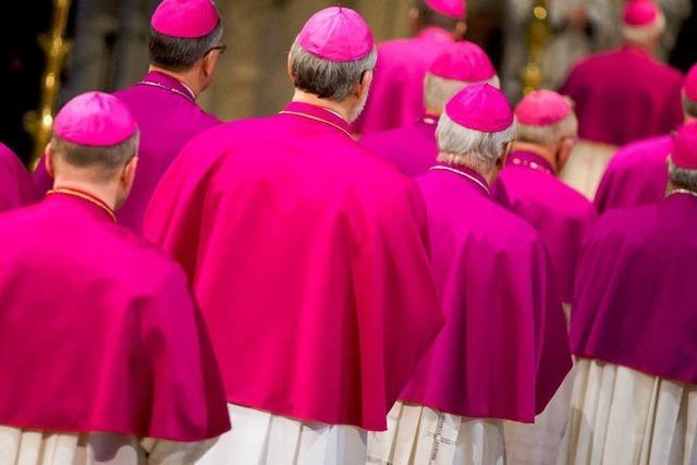 Bischöfe tagen in Münster – und wählen Zollitschs Nachfolger