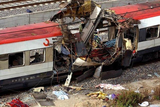 Terror in Madrid: So frisch, so brennend, so schmerzhaft