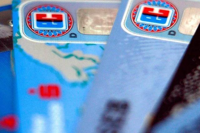 EC-Kartenbetrüger zu Bewährungsstrafe verurteilt