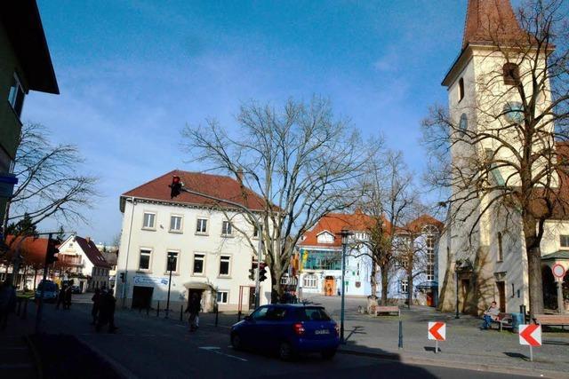 Bad Krozingen plant große Bürgerbeteiligung zur Innenstadtentwicklung