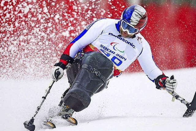 Wie Menschen mit Behinderung in Russland diskriminiert werden