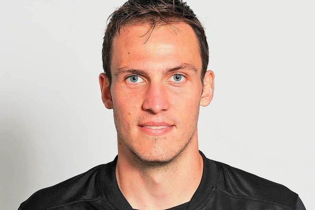 Sebastian Freis verlängert beim SC Freiburg