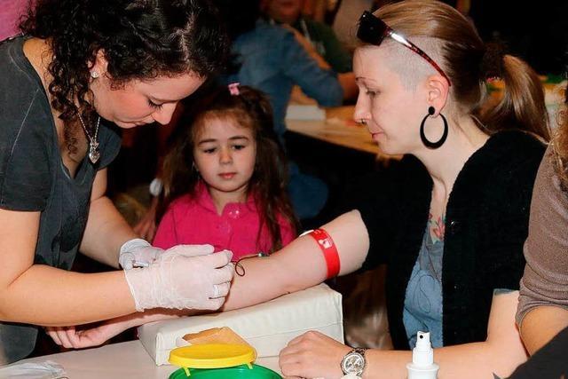 Spender für Noemi ist gefunden – Eltern überglücklich