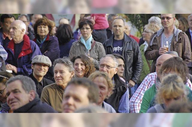 Weil am Rhein klagt gegen den Zensus