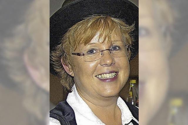 Pfarrerin Roßkopf hinterlässt Lücke