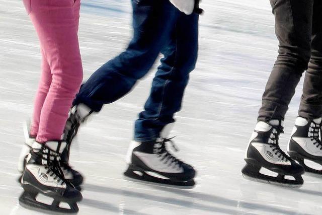 Eishalle in Weil am Rhein schließt – Kinderland zieht ein