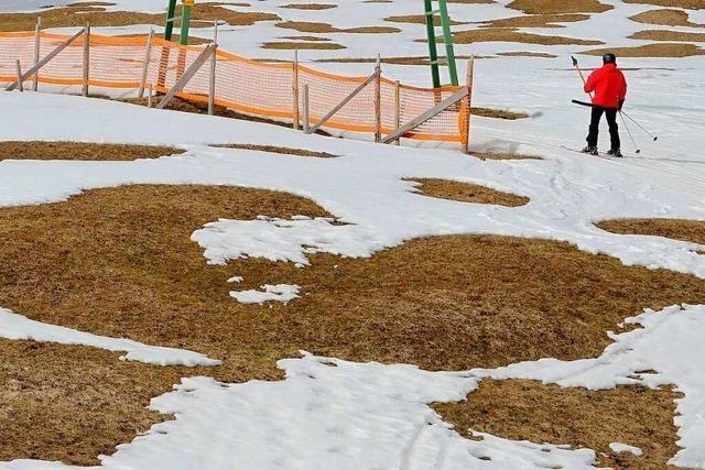 Wintersport-Bilanz fällt nicht überall mau aus