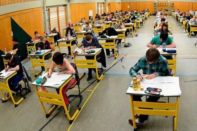 Schüler klagt erfolgreich gegen schlechte Abiturnote