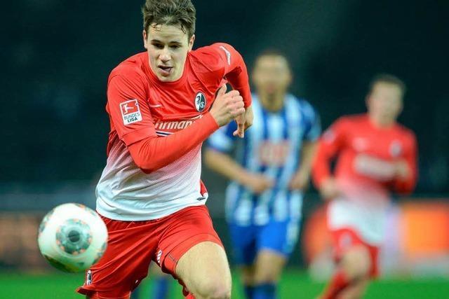 SC Freiburg: Günter verlängert vorzeitig seinen Vertrag