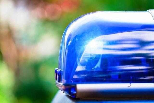 Bluttat von Biederbach: War der Verdächtige auf Wohnungssuche?