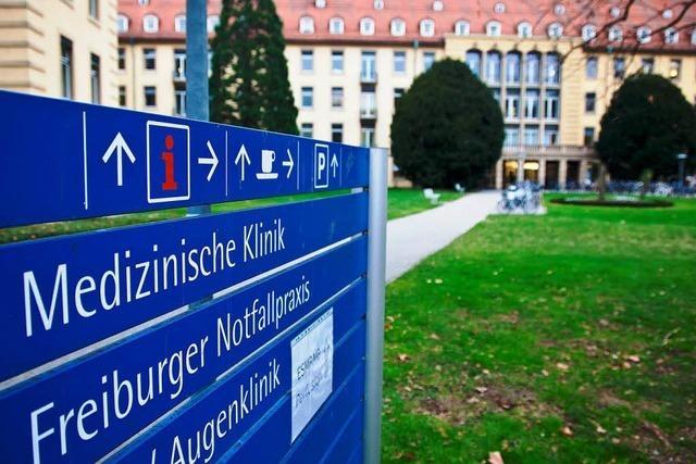 Der BZ-Check: So unterscheiden sich Freiburgs Kliniken