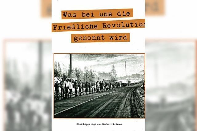 Jahrbuch des Landkreises Emmendingen: Die DDR, geliebt und gehasst