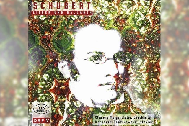 REGIO-CD: Das eher direkte Bild