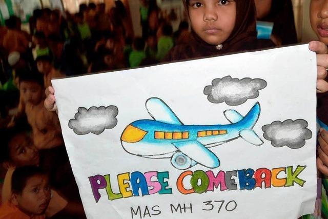 Sabotage-Verdacht: MH370 Crew und Passagiere unter der Lupe