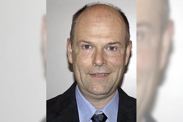 Detlef Bohe leitet AWO-Heim in Kenzingen