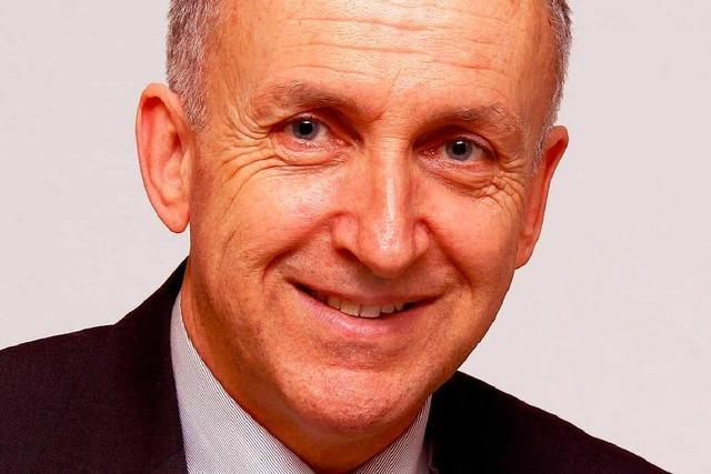 Gutacher bestätigen Bürgermeister Urban Singler im Amt