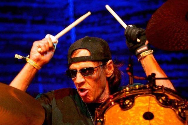 Virtuoser Stoiker: Stooges-Drummer Scott Asheton ist tot