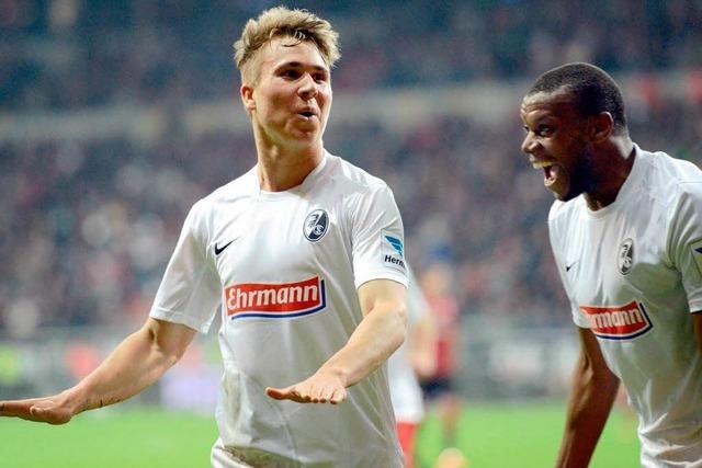 Der SC Freiburg in der Krise