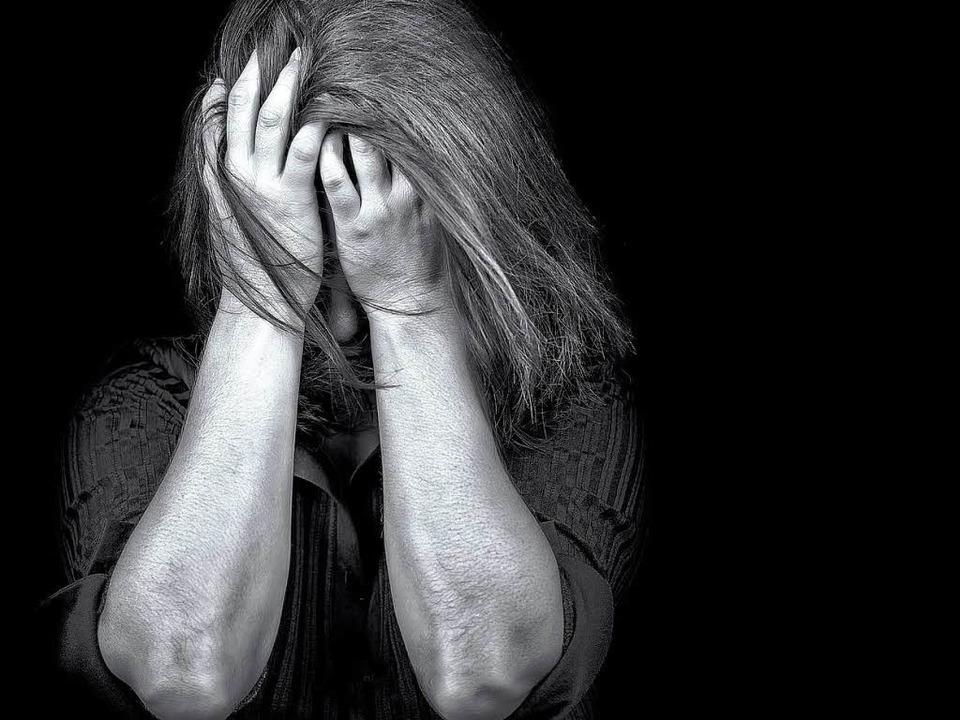 Schmerzpatienten neigen dazu, ihr Leben den Schmerzen zu opfern.  | Foto: kmiragaya