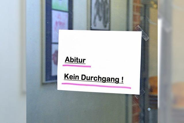 Viel Neues beim Deutsch-Abi