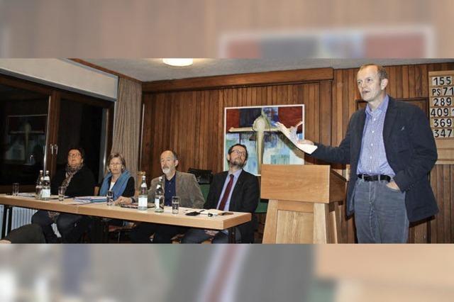 Ärger über Neuordnung der evangelischen Kirchengemeinden im Hotzenwald