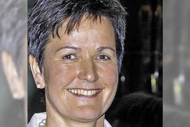 Eine Frau regiert in Baden-Baden