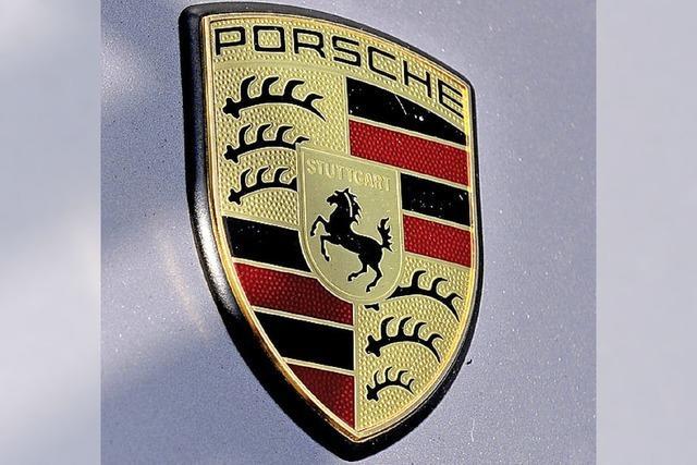 Porsche bremst die Hedgefonds aus