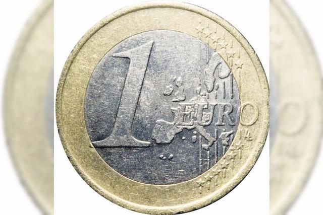 Neue Stärke des Euro überrascht
