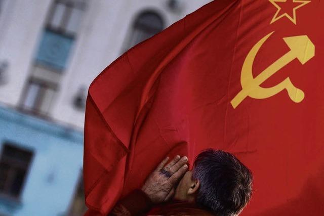 Schärfere Sanktionen gegen Russland