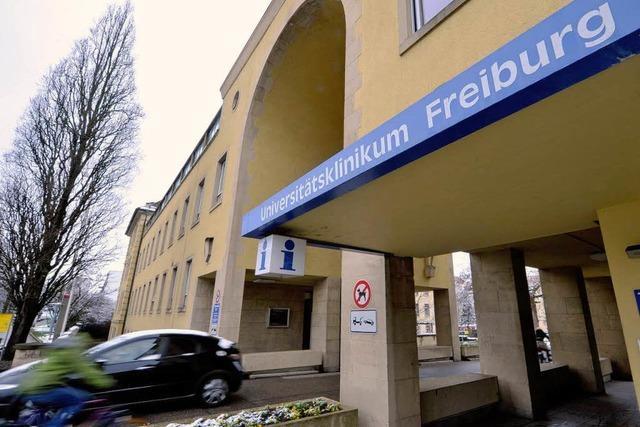 Uniklinik-Direktor Keil klagt gegen seine Kündigung