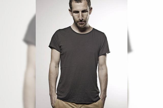 Matthias Tanzmann: Im Auftrag der geraden Bassdrum