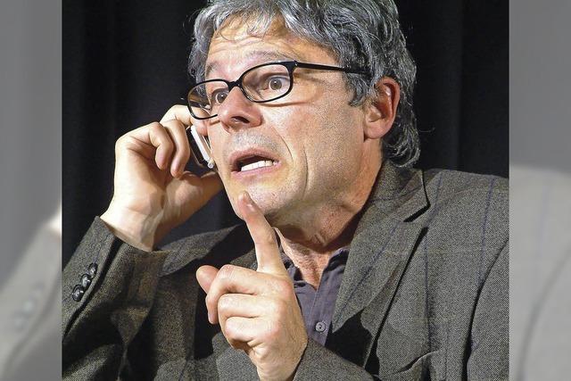 Klaus Bäuerle