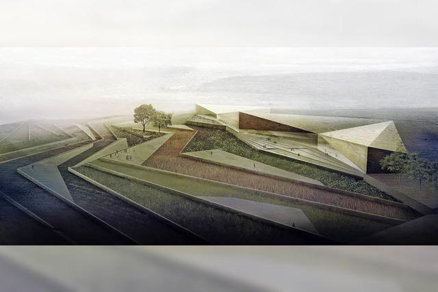 Tonofenfabrik wird stadtgeschichtliches Museum - Renommierte Architekten engagiert