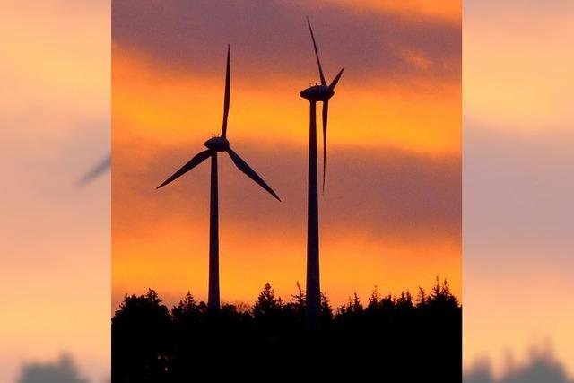 Weg für Windkraft ist frei