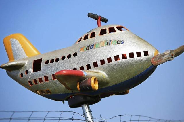 KIDDIE-AIRLINES