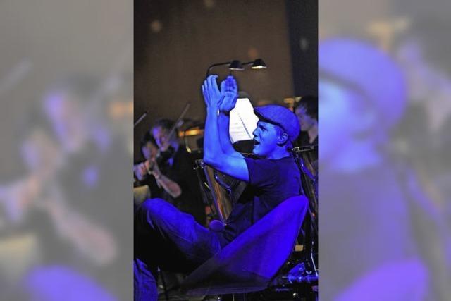 Im Staudinger-Plan steckt Musik drin