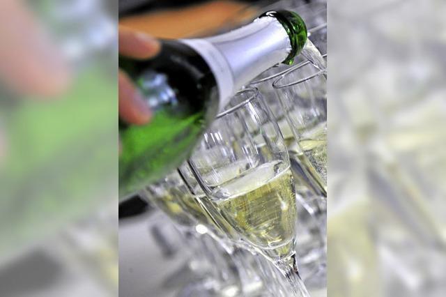 Etikettenschwindel beim Wein – ein gutes Geschäft?