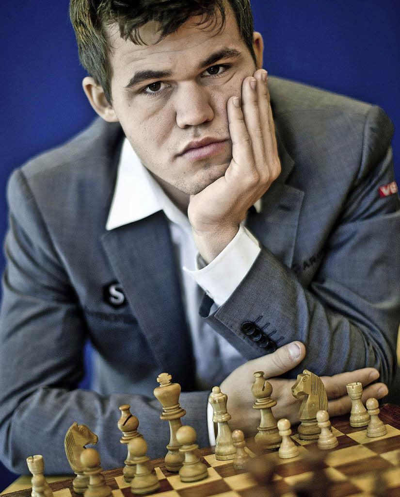 Magnus Schach