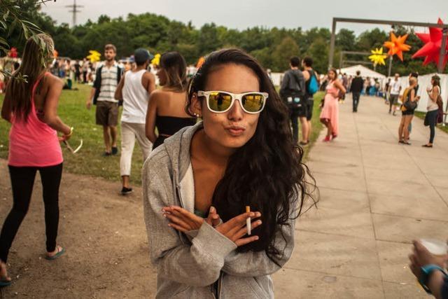 Black Forest Open Air: 3000 Besucher erwartet