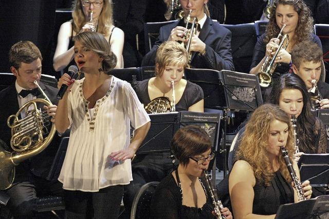 Mehr als 5500 Musiker in einem Verband