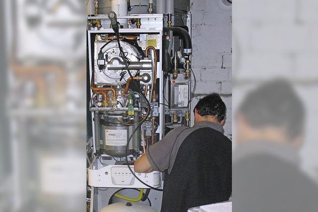 Ein Kraftwerk im Keller für mehr Energieeffizienz