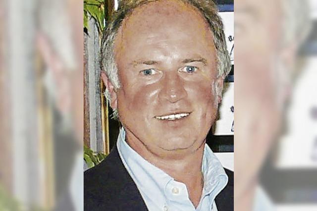 Trauer um Ex-Fußballprofi Bernd Schmider