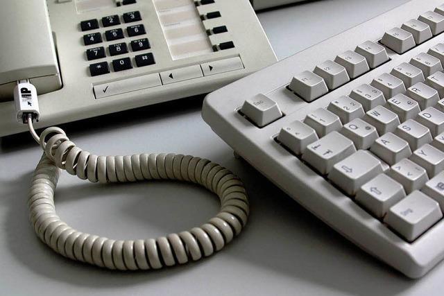 BZ-Telefonaktion zur Geldanlage