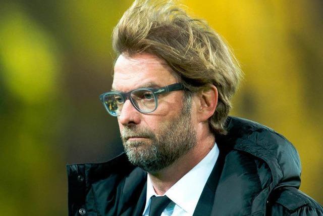 BVB kommt trotz Niederlage gegen Zenit weiter