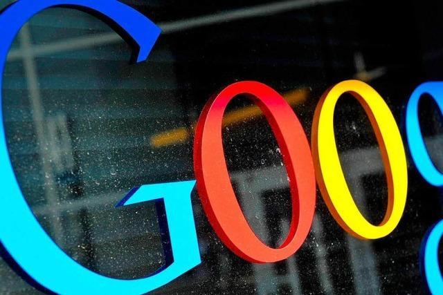 Google-Chef enttäuscht von US-Spionage