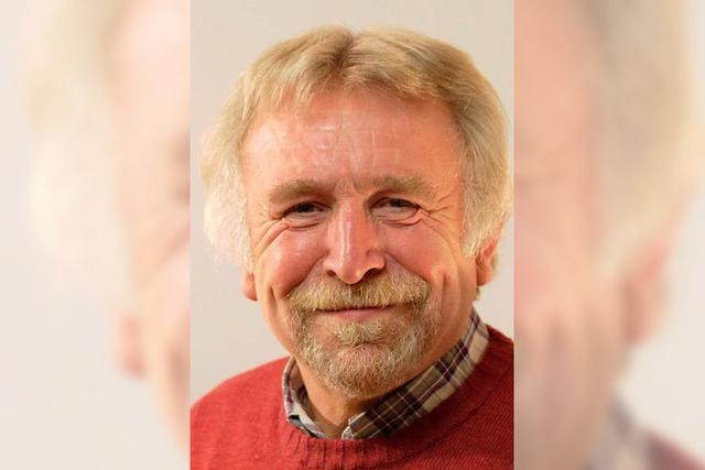 Joseph Rothmund (Waldkirch)
