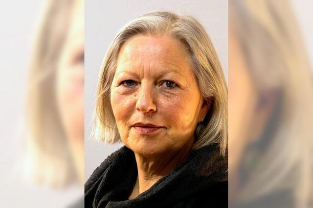 Angelika Bauer (Waldkirch)