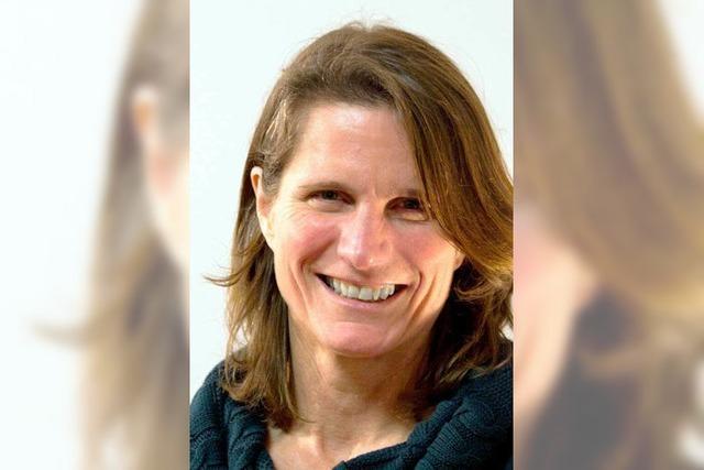 Maria Wennemann (Waldkirch)