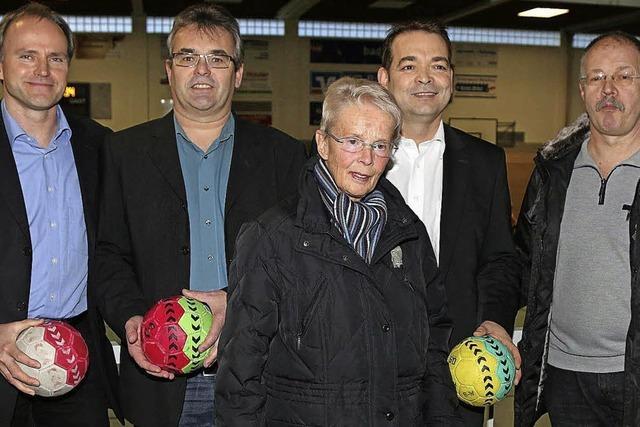 Handballer koppeln sich ab