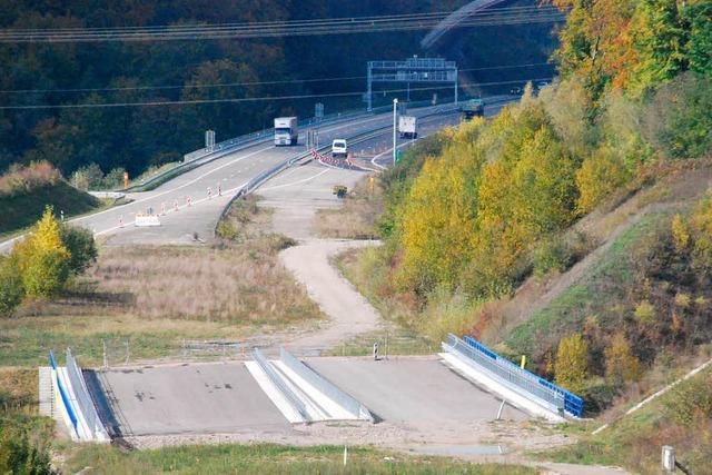 Hochrhein-Autobahn kommt nicht voran – Kreisräte sauer